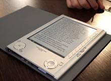 Warum das eBook 2009 einen Hype erlebt, obwohl es 2003 bereits tot war