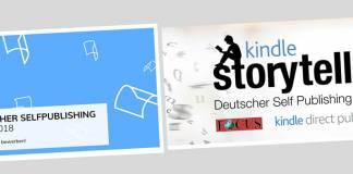 Self-Publishing-Preise fördern die Ausgrenzung des Selbstverlegten