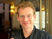 Heidelberger Appell: Matthias Spielkamp im Interview (Podcast-Sonderfolge)