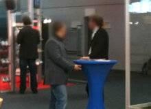 Stuttgart 21: Gegner werden auch auf der Frankfurter Buchmesse bespitzelt 1