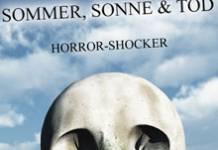 Sommer, Sonne & Tod : Ferien-Schocker (Cover-Ausschnitt)
