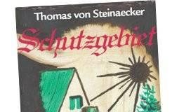 Groteske Spinner: Thomas von Steinaecker im Gespräch - Buchmesse-Podcast 2009