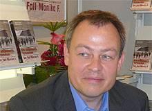 Serienmörder-Spezialist: Stephan Harbort im Interview