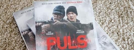 »Puls« - Stephen-King-Verfilmung erscheint direkt auf DVD 3