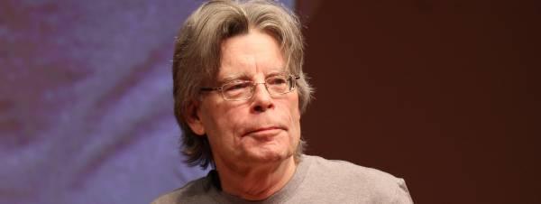 Stephen King wird 70 - Die große Podcast-Sonderfolge