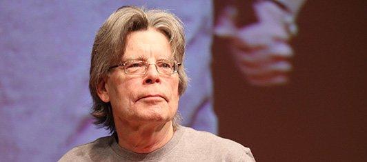 Stephen King sehen - und sterben 3