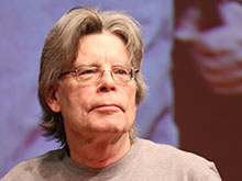 Stephen King (Foto: Wolfgang Tischer)