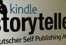 Self-Publishing-Preis: Ein Blick auf Amazons Storyteller Award 2017