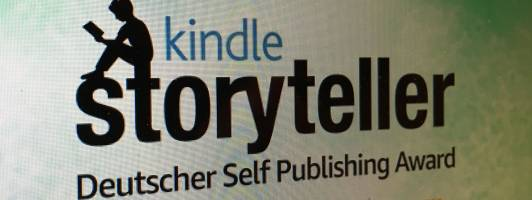 Kindle Storyteller 2017