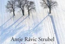 Antje Rávic Strubel: Vom Dorf - Buchmesse-Podcast 2007