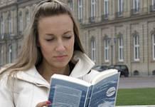 Eine Stadt liest ein Buch: Im Mai 2012 herrscht »Sturmflut« in Stuttgart