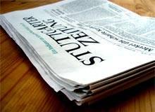 Stuttgarter Zeitung zu den Marbacher Literaturportal-Pannen