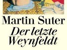 Martin Suter im Interview: Der letzte Weynfeldt - Buchmesse-Podcast 2008