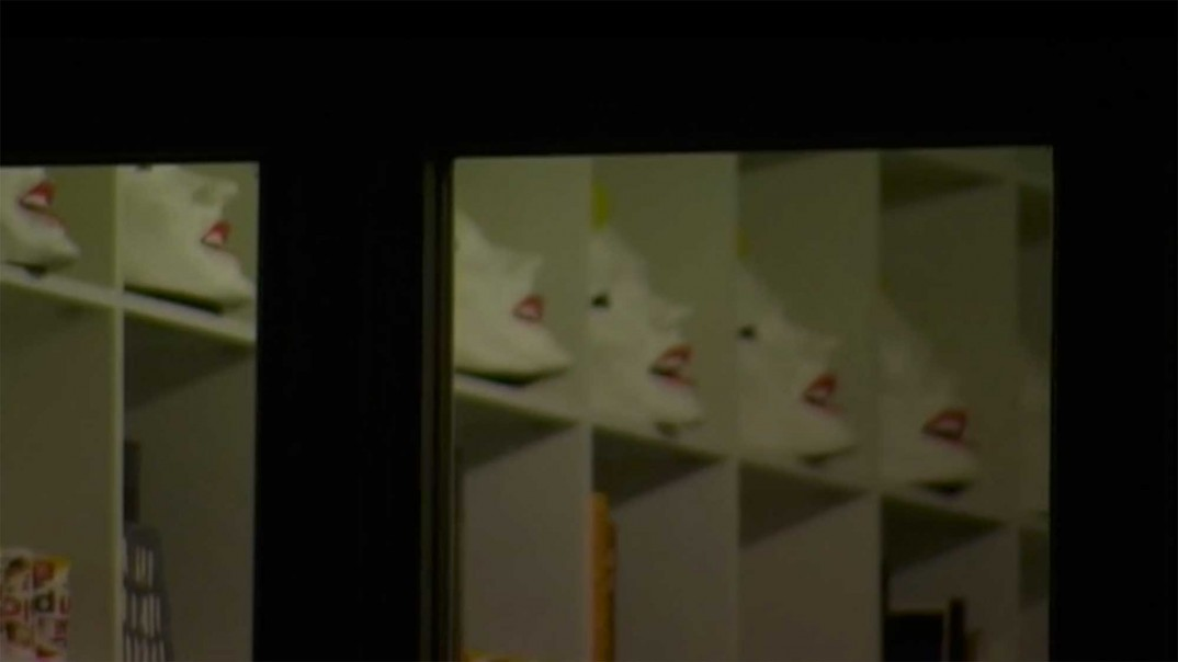 Screenshot aus dem Video von Sven Recker