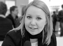 Andrea Tapken: »Es ist einfacher, wenn man frech und blond ist« - Buchmesse-Podcast Leipzig 2011