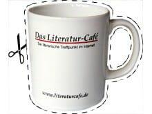 Die literaturcafe.de-Tasse zum Ausschneiden