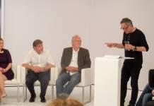 Interview mit Feridun Zaimoglu - Folge 2 des Bachmannpreis-Podcast mit einem Zuschauer