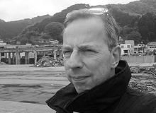 Interview: »Japan fühlt sich allein gelassen« - Andreas Teichert war als Helfer vor Ort