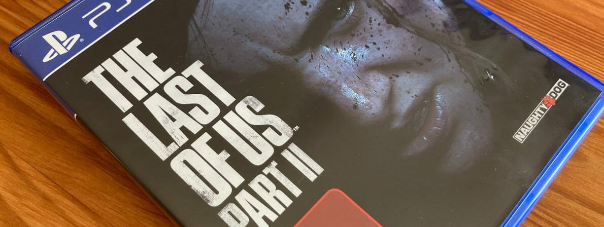 Videospiel: The Last of Us II
