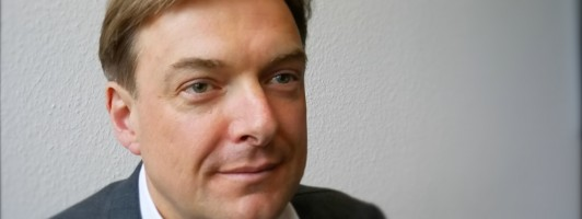 Thomas Forstpointner, Director Tolino Publishing