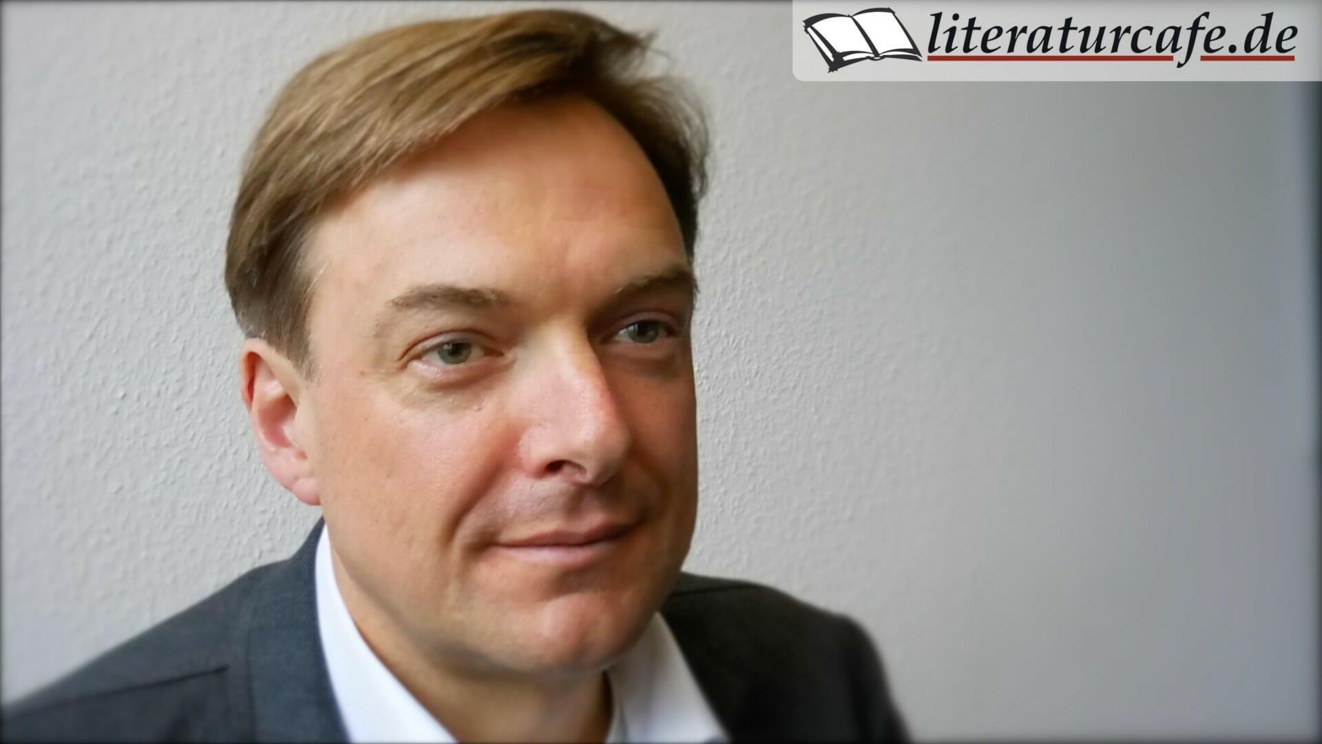 Thomas Forstpointner, Director Tolino Publishing