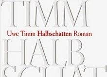 Uwe Timm im Interview: Halbschatten - Buchmesse-Podcast 2008