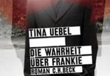 Alles außer Wahrheit: Tina Uebel im Gespräch - Buchmesse-Podcast 2009