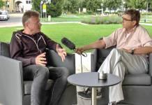 Interview: Wolfgang Tischer über Self-Publishing und die Veränderungen auf dem Buchmarkt