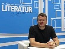 Wolfgang Tischer liest nicht in Klagenfurt