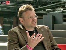 Wolfgang Tischer im Interview