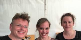 Bachmannpreis-Podcast 2019: Hitzekollaps der Literaturkritik?