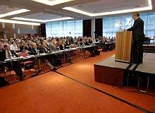 Verleger-Konferenz TOC: Wenig Vision - viel iPhone