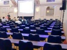 Ein TOC-Vortrag im Jahre 2010