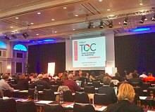 Wo die Zukunft von gestern ist: In Frankfurt fand die 3. TOC-Verlegerkonferenz statt