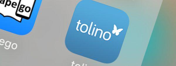 Endlich: Kostenlose Tolino-App für Smartphones und Tablets