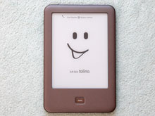 E-Book-Reader Tolino Shine
