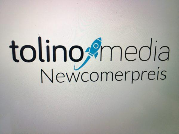 Tolino Media - Newcomerpreis