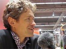 Torsten Casimir im Interview