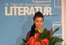 Der gute Gott vom Wörthersee: Cornelia Travnicek über das Lesen beim Bachmann-Preis 2