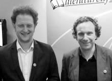 Wirklich alles zum Eurovision Song Contest - Buchmesse-Podcast Leipzig 2011