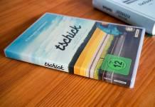 Tschick-DVD und Blu-ray kommen mit Herrndorf-Lesung 1