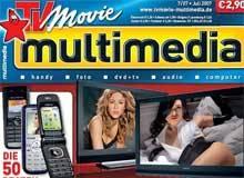 TV Movie multimedia empfiehlt das Hörspiel »Schweiß«