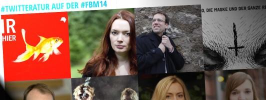 #Twitteratur auf der Frankfurter Buchmesse 2014