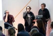 twitterlesung.de im Gespräch: Twitteratur auch für grauhaarige Damen - Buchmesse-Podcast 2010