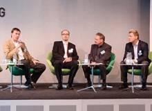 Urheberrechtskonferenz in Berlin: »Wenn es Google nicht macht, wer macht es dann?«