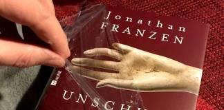 Unschuld: Jonathan Franzen lesen ist wie Mario Barth schauen