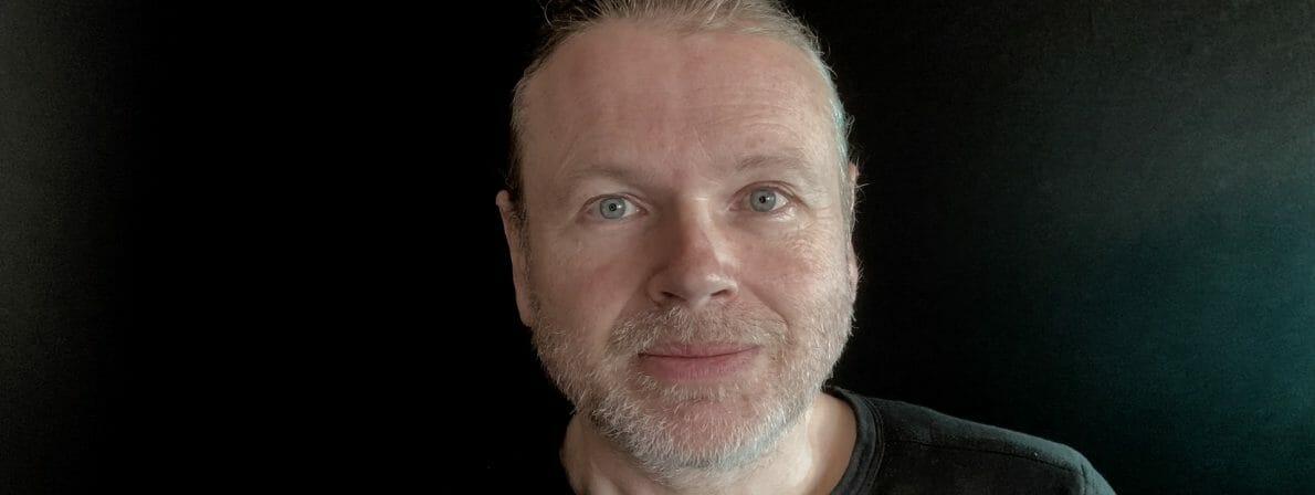 Wolfgang Tischer liest die Novelle »Unverhofftes Wiedersehen« von Johann Peter Hebel