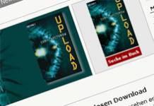 Verlage beginnen zu verstehen: Heyne bietet »Upload« kostenlos zum Download an