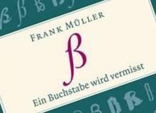 Wie sich Eichborn-Autor Frank Müller ein Buch zusammenkopierte