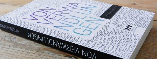Victoria Hohmann: Von Verwandlungen